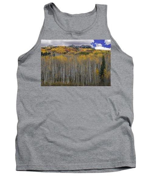 Colorado Splendor Tank Top