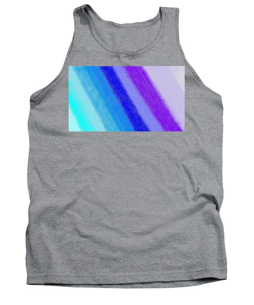 Colorful 3 Tank Top