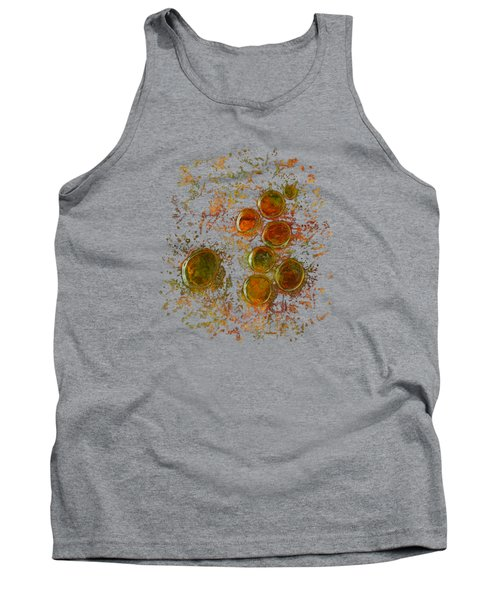 Tank Top featuring the photograph Colors Of Nature 10 by Sami Tiainen
