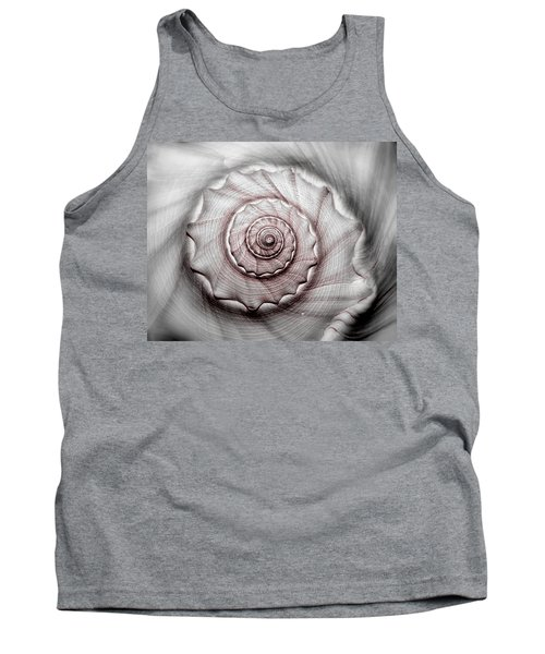 Coming Or Going Tank Top by Tammy Schneider