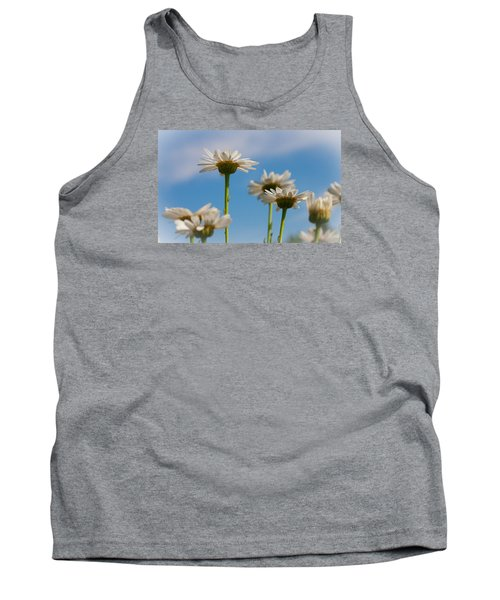 Coming Up Daisies Tank Top