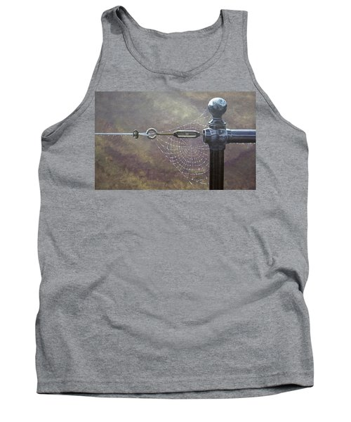 Comparative Engineering Tank Top