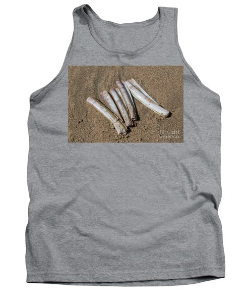 Composition #1 Tank Top