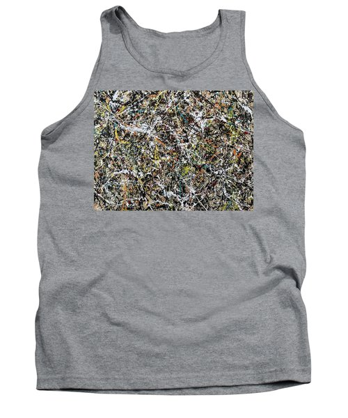 Composition #16 Tank Top