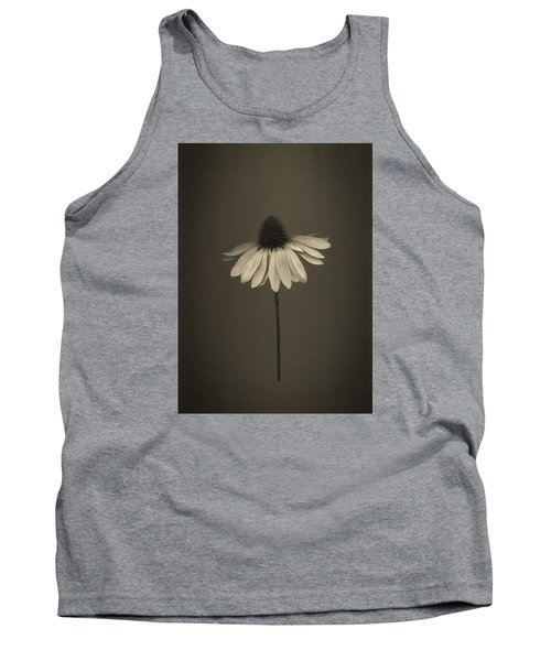 Cone Flower 8 Tank Top