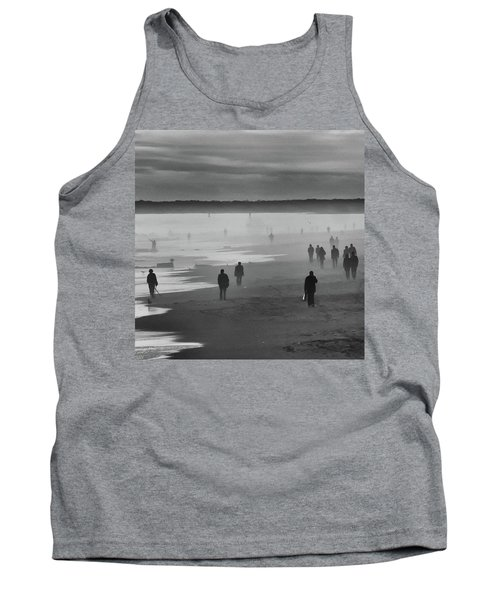 Coney Island Walkers Tank Top