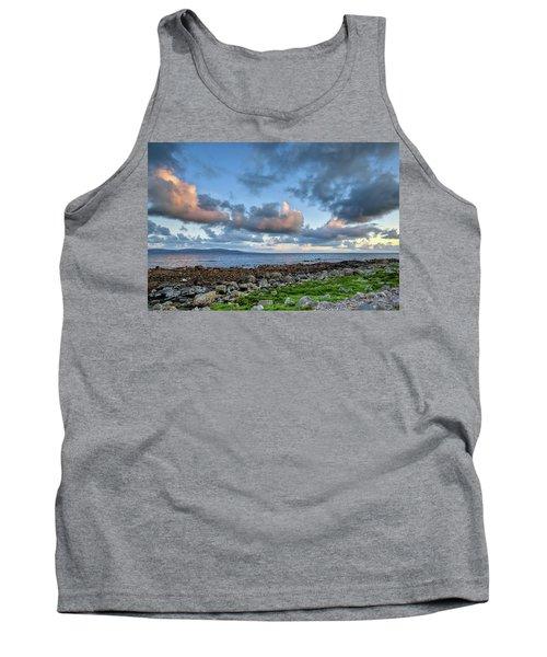 Connemara Sunset Tank Top