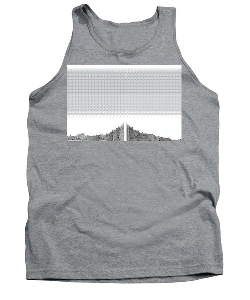 Consequences  Tank Top