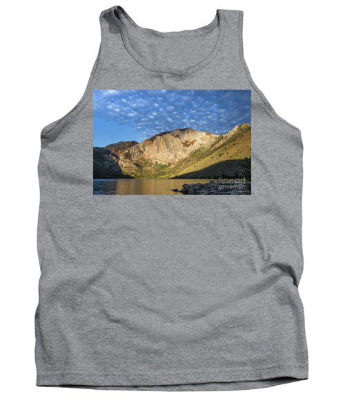 Convict Lake  Tank Top