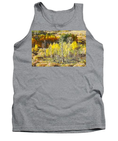 Conway Summit 3 Tank Top
