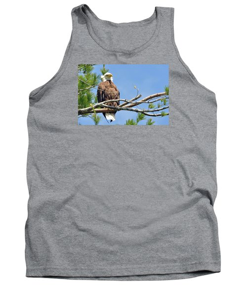 Tank Top featuring the photograph Cool Breeze by Glenn Gordon