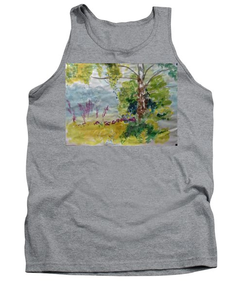 Cool Summer Clearing Tank Top