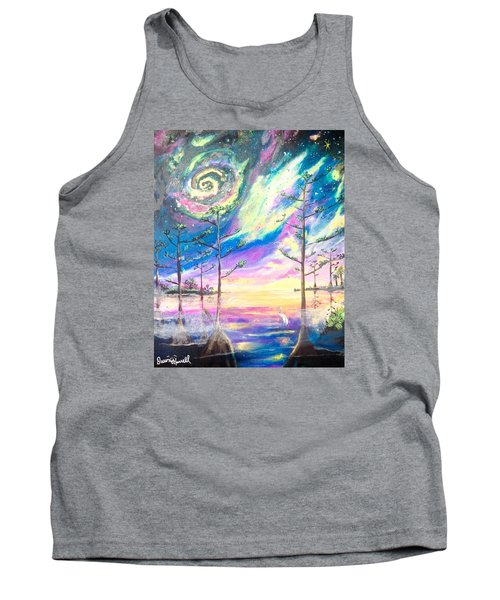 Cosmic Florida Tank Top