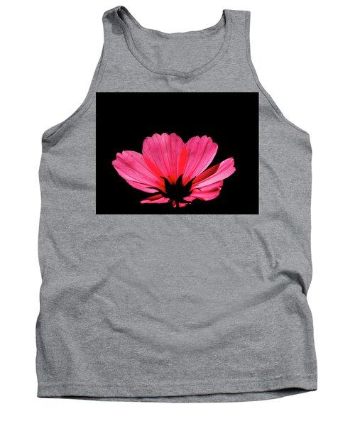 Cosmos Bloom Tank Top