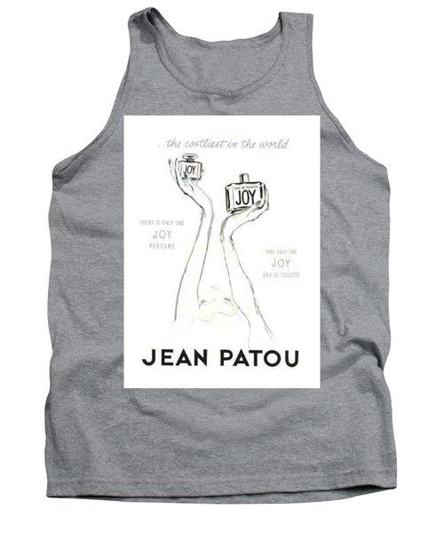 Tank Top featuring the digital art Costliest In The World by ReInVintaged