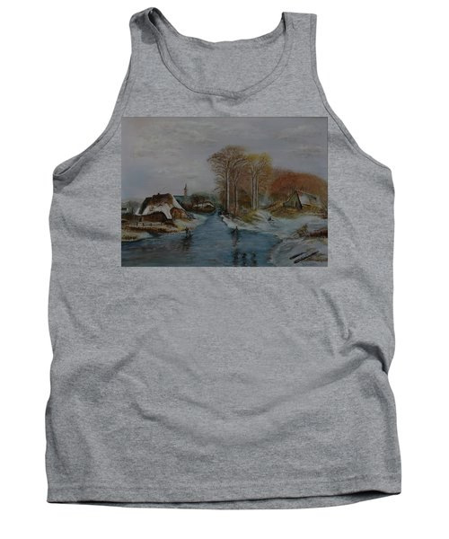 Cottage Country - Lmj Tank Top