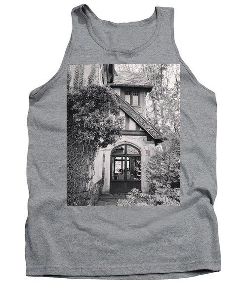 Cottage Entrance Tank Top