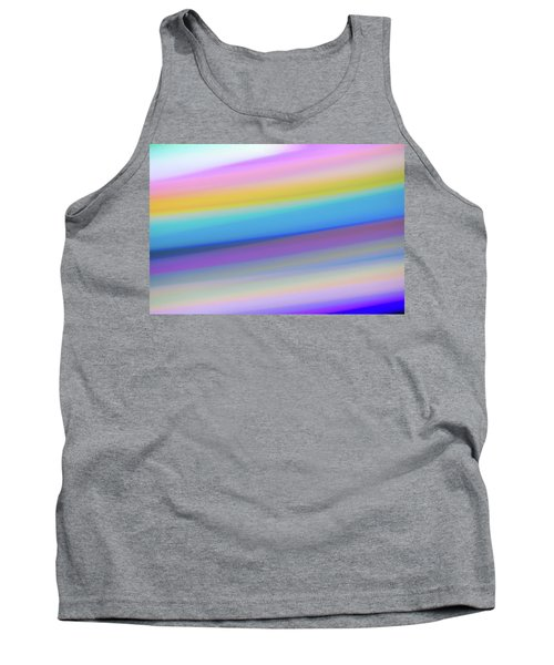 Cotton Candy Tank Top