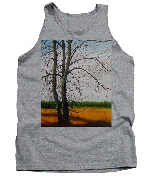 Cottonwoods Tank Top