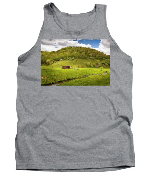 Coulee Morning Tank Top