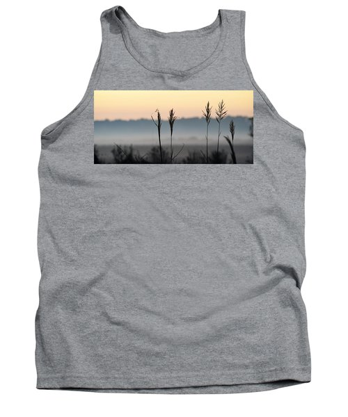Hayseed Johnny Tank Top by John Glass