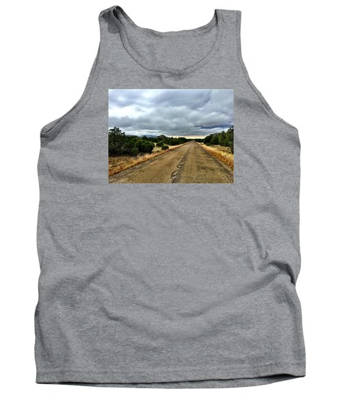 County Road Tank Top