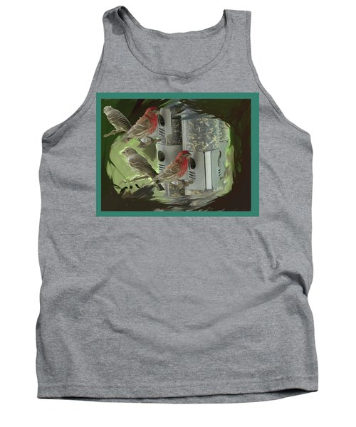 Couples Tank Top