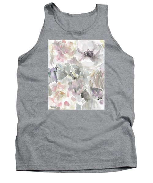 Courtney 2 Tank Top
