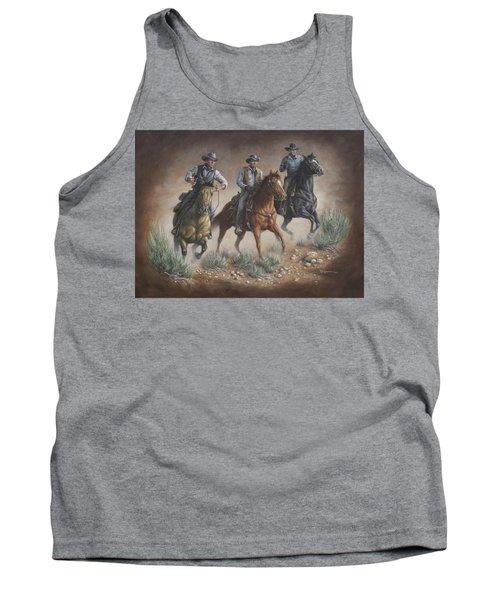 Cowboys Tank Top