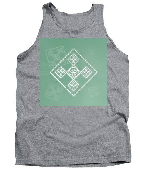 Crafting The Soul Tank Top