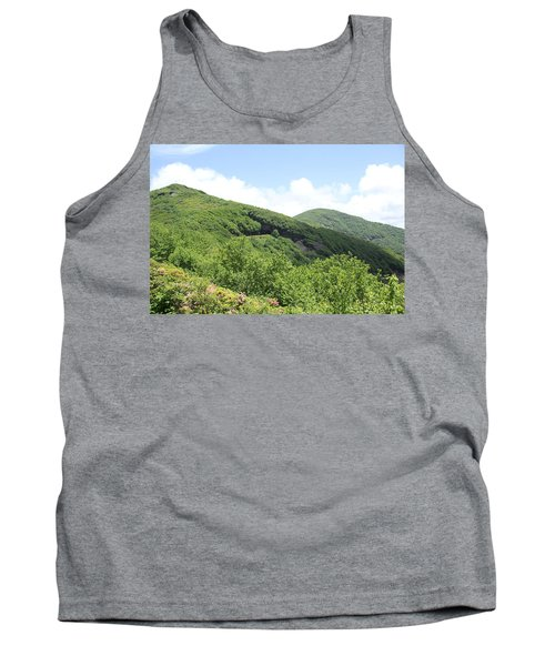 Craggy Gardens Tank Top