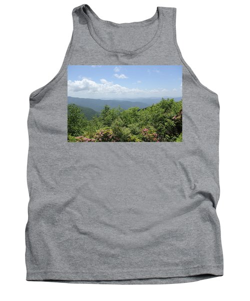 Craggy View Tank Top
