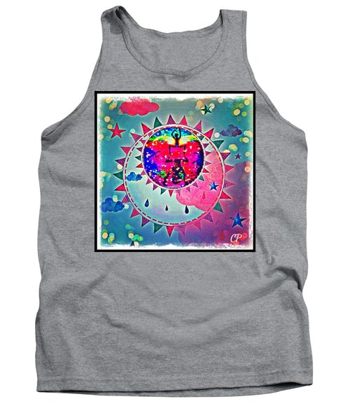 Creation Tank Top