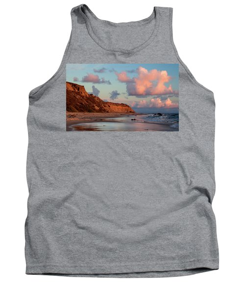 Crystal Cove Reflections Tank Top