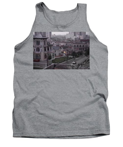 Cuban Life Tank Top