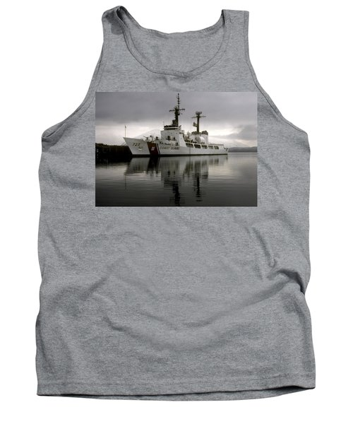 Cutter In Alaska Tank Top