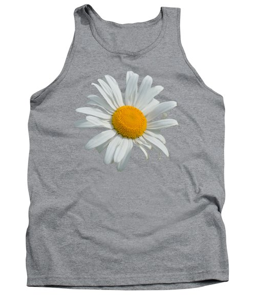 Daisy Tank Top by Scott Carruthers