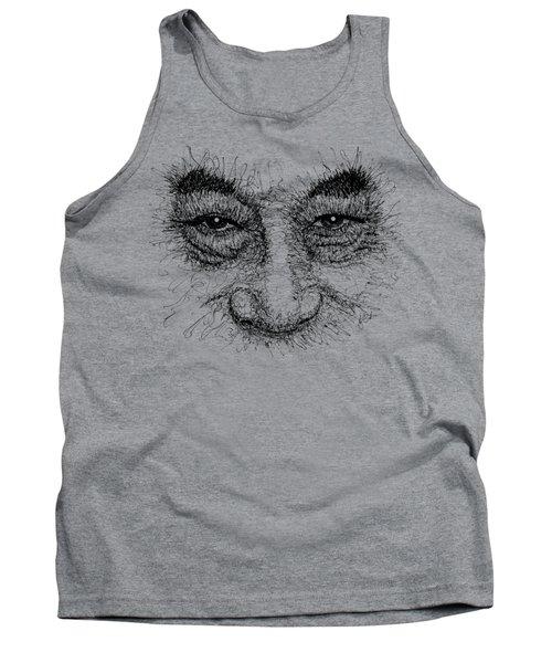 Dalai Lama T-shirt Tank Top