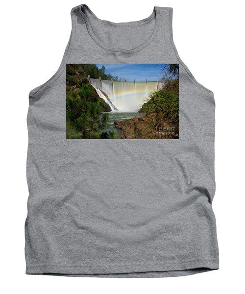 Dam Rainbow Tank Top