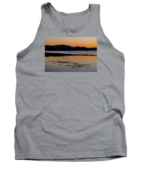Damariscotta Twilight Tank Top