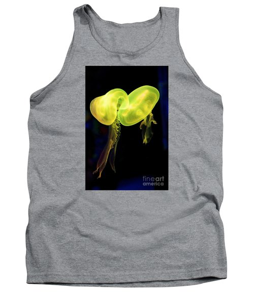 Dance Of The Jellies Tank Top