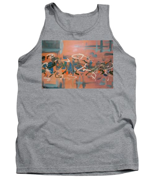 Dance Party Tank Top