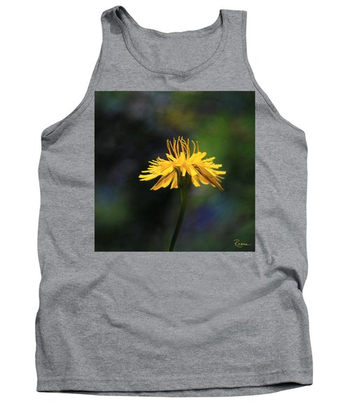Dandelion Dance Tank Top