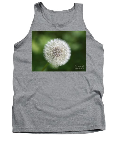 Dandelion - Poof Tank Top