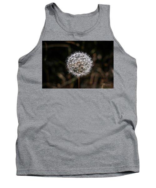 Dandelion Tank Top