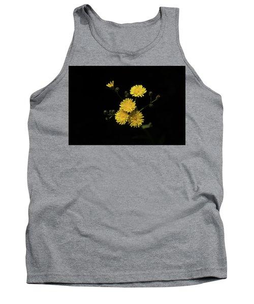Dandelions Tank Top