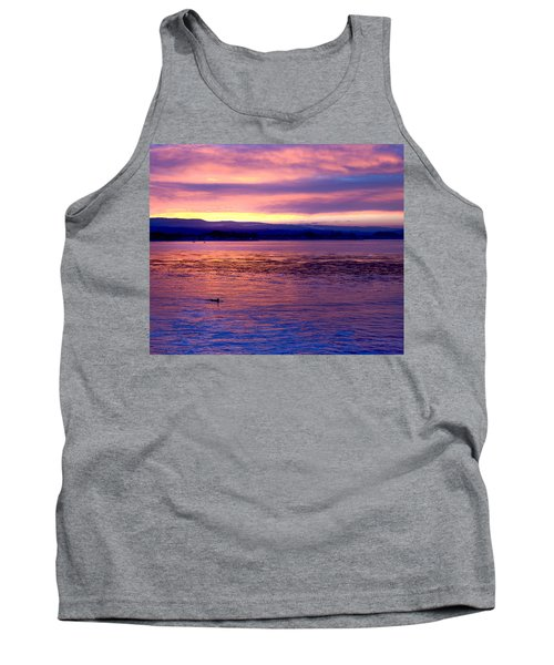 Dawn Patrol Tank Top