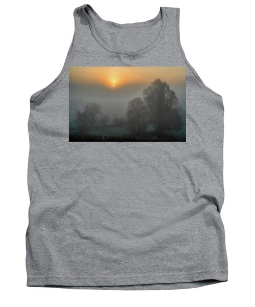Day Break  Tank Top