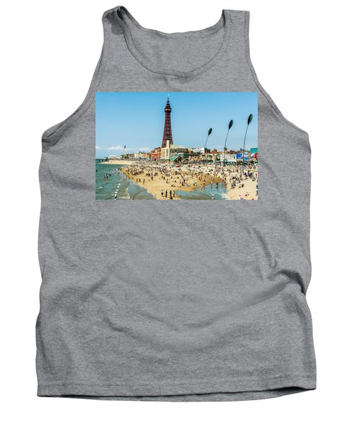 Day Trippers Tank Top