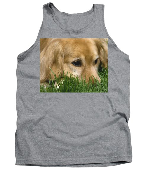 Daydreaming Tank Top